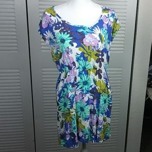 Mossimo Woman Short Dress SZ XL
